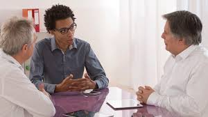 the key to successful interviews com