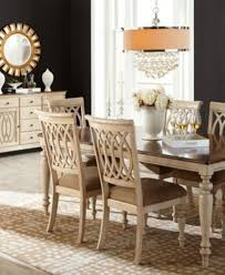 Macys Dining Room Table Dining Room Furniture Macys Dovewood Collection Iranews
