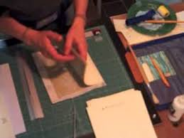 Как сделать/сшить <b>книгу</b>/<b>ежедневник</b> - мастер-класс декоратора ...