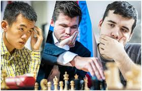 On Chess: Tata Steel Chess Returns With Youngest Field Ever | St ...