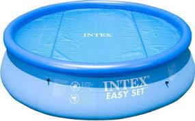 <b>Intex 29024</b>/59956 <b>Тент</b>-чехол с обогревающим эффектом купить ...