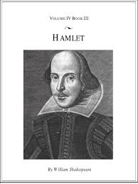 william shakespeare hamlet english