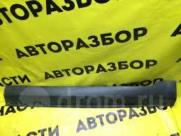 <b>Накладка порога</b> пластиковая правая передняя Chevrolet Captiva ...