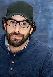 One of those top humor writers is Dan Mazer, cowriter of the Sacha Baron Cohen vehicles Borat and the new Brüno. - sacha-baron-cohen-0809-lg