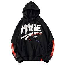 <b>Mens Hoodies Pullover</b> - Long Sleeve <b>Casual Hoodie</b> for <b>Men</b> ...