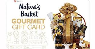 Nature's Basket E-Gift Card : Amazon.in: Gift Cards