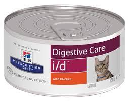 <b>Hill's</b> вет.консервы Prescription Diet i/d Digestive Care, <b>влажный</b> ...