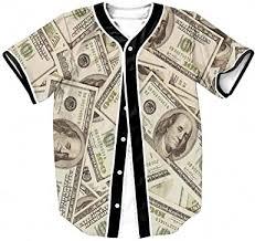 <b>Fashion</b> 3D <b>Men's</b> Money Print <b>Casual Short</b>-<b>Sleeved</b> Cardigan ...