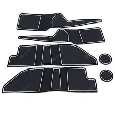 6pcs Car Gate Slot Pad for Ford Mondeo Sale, Price & Reviews ...