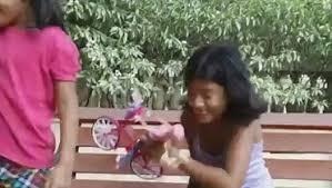 <b>Simba Steffi Love</b> | Bike Tour - video dailymotion