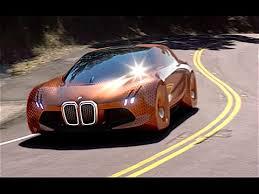 BMW Vision Self Driving Car World Premiere <b>2016 New</b> BMW Vision ...