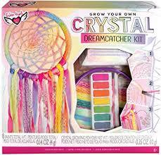 Fashion Angels Grow Your Own <b>Crystal Dreamcatcher</b>/ DIY ...