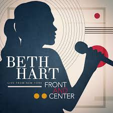 <b>Beth Hart</b>: <b>Front</b> And Center (Live From New York) - Music on ...