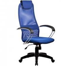 Отзывы о <b>Кресло Metta BK</b>-<b>8</b>