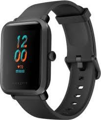 Huami <b>Amazfit Bip S</b> Smartwatch Price in India - Buy Huami Amazfit ...