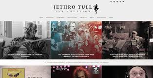 <b>Jethro Tull</b> - The Official Website of the Legendary Classic Rock Band