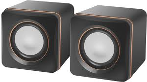 Компьютерная <b>акустика 2.0 Defender</b> SPK 33 65633 купить в ...