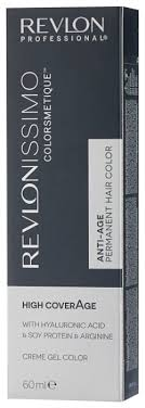 Купить Revlon Professional Revlonissimo <b>High</b> Coverage стойкая ...