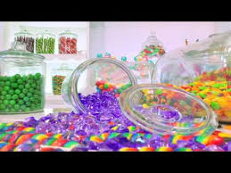 <b>DKNY Delicious Candy Apples</b> - YouTube