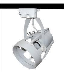 Track Lighting PAR30 Fitting E27 Holder Lamp Fixture Led Par30 Trak Light 2 3 4