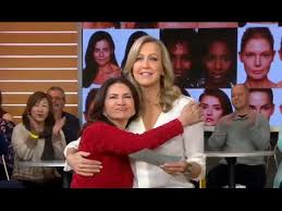 <b>Trish McEvoy</b> shares her top makeup tips live on 'GMA' - YouTube