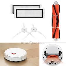 Dropshipping for <b>Sweeping</b> Robot <b>Accessories Set Sweeper</b> Filter ...