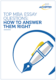 mba essay questions mba admissions guides accepted com mba admissions guides accepted com · cornell mba essay questions essays and papers cornell mba