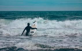 <b>Серфинг</b> на Тихом океане | GlampStory Камчатка
