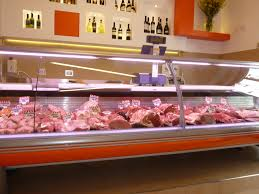 our meats the butcher s deboning and preparation areas are equipped a vaporizing system which maintains constant humidity and temperature levels during all