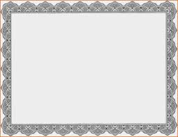 gift certificate templates org clip art certificates templates