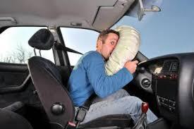 Как проверить <b>подушки безопасности</b>, проверка подушек ...
