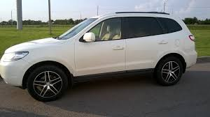 Постоянно горит <b>значок</b> ESP — Hyundai <b>Santa Fe</b>, 2.7 liter, 2008 ...