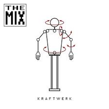 Buy <b>Kraftwerk - The Mix</b> (White Vinyl) from STRANGER THAN ...