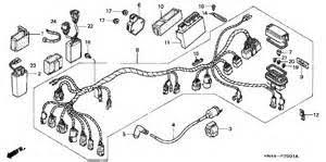 similiar honda rincon parts diagram keywords diagram honda rancher 350 wiring diagram honda 420 rancher codes honda