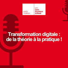 Transformation digitale : de la théorie à la pratique !