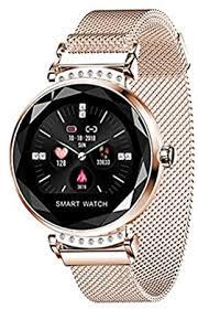 XUENUOS H2 <b>Smart Watch Pedometer</b> Fitness Heart Rate Monitor ...