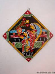Small Picture 9 best folk art images on Pinterest Folk art paintings Indian