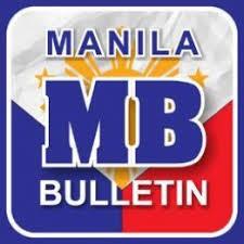 「manila bulletin logo」の画像検索結果