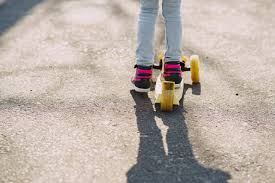 The kick <b>scooter</b> for your <b>child</b>: how to choose the right one