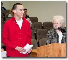 student hall of fame   hobbs municipal schoolshhs junior omar carrasco was honored at a recent school board meeting after winning first place in the statewide stock market game interwrite essay contest