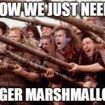 Braveheart hold Meme Generator - Imgflip via Relatably.com