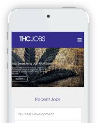 thc jobs the premier cannabis marijuana job board our mobile friendly site you can apply the second you see your perfect job keeping you one step ahead of the competition