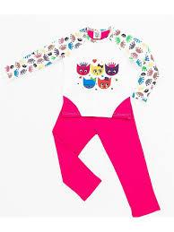 Пижама OSA Kids 3797291 в интернет-магазине Wildberries.kg