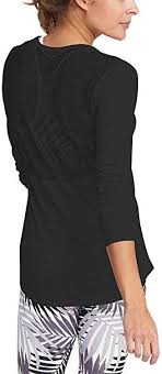 Mippo <b>Women's</b> Activewear Long Sleeve <b>Yoga Workout</b> Mesh <b>Shirts</b> ...