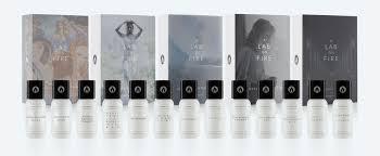 <b>A Lab on Fire</b> - The Perfumery Barcelona