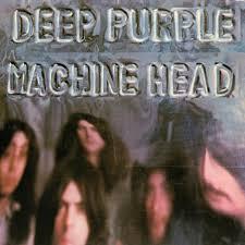 <b>Deep Purple</b> - <b>Machine</b> Head Lyrics and Tracklist | Genius