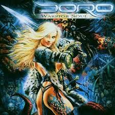 <b>Doro</b> - <b>Warrior Soul</b> (Colv) (Gate) | daddykool