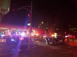 <b>High</b>-<b>speed</b> police chase through Berkeley ends with Oakland arrest