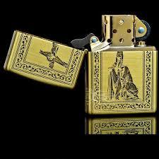 Etching Brass 3 Sides Jesus <b>Zippo</b> Lighter | <b>Зажигалка</b>