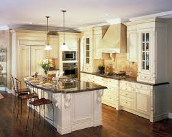 cream arizona kitchen cabinets